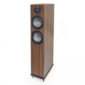 Rapallo | KLH Audio Concord 2.5-Way Bass-Reflex Floorstanding Speaker