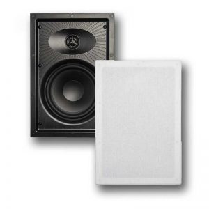 Rapallo | KLH Audio Faraday Series F-6600-W In-Wall Speaker