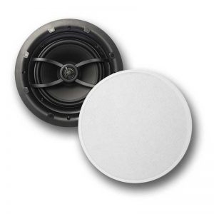 Rapallo | KLH Audio Faraday Series F-6800-C In-Ceiling Speaker