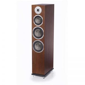 Rapallo | KLH Audio Kendall 3-Way Bass-Reflex Floorstanding Speaker