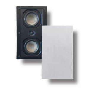 Rapallo | KLH Audio Maxwell Series M-8600-W In-Wall Speaker