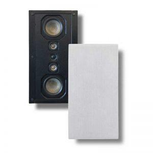 Rapallo | KLH Audio Maxwell Series M-8650-W In-Wall Speaker