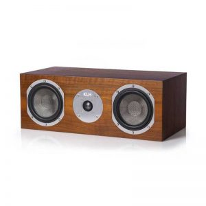 Rapallo | KLH Audio Story Centre Channel Speaker