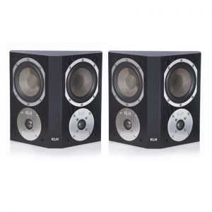 Rapallo | KLH Audio Beacon Surround Speaker