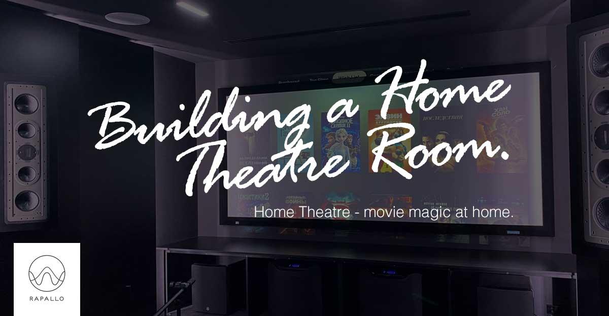 Rapallo   Home Theatre Blog