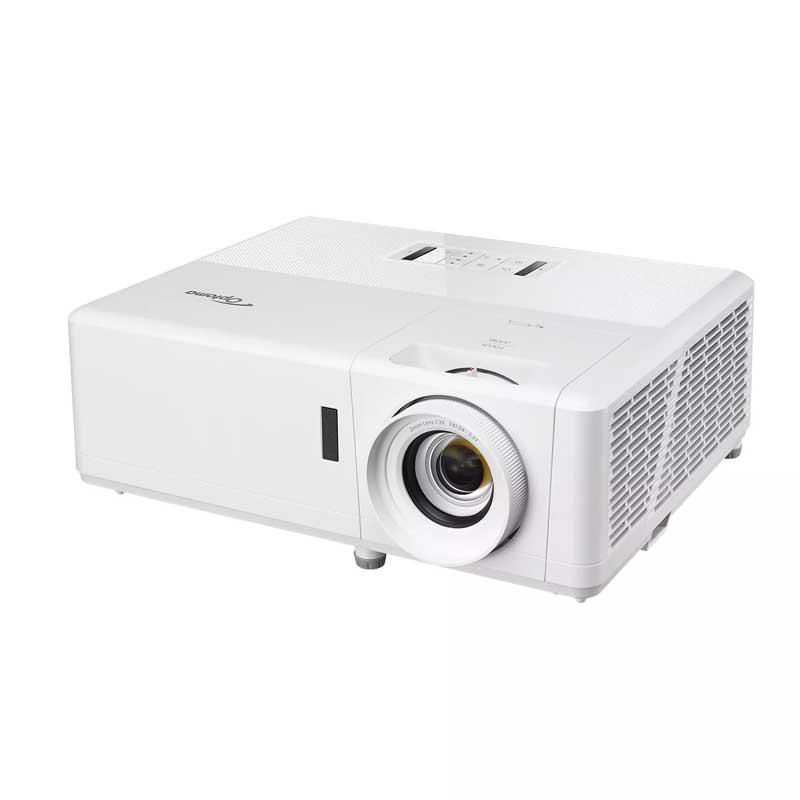 Rapallo | Optoma UHZ50 4K UHD Laser Projector