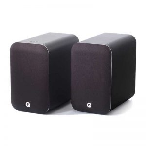 Rapallo | Q Acoustics M20 HD Wireless Music System