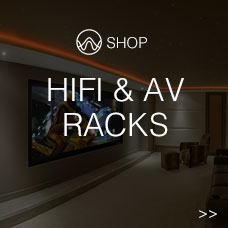 HiFi & AV Racks