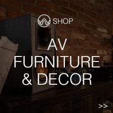 AV Furniture & Decor