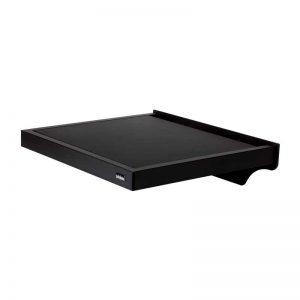 Rapallo | Solidsteel WS-5 Series Turntable Shelf