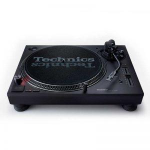 Rapallo | Technics DJ SL-1210MK7 Direct Drive Turntable