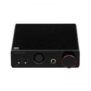 Rapallo | Topping L50 Headphone Amplifier