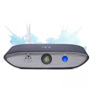 Rapallo   iFi audio ZEN Blue V2 High-Resolution Wireless Streamer