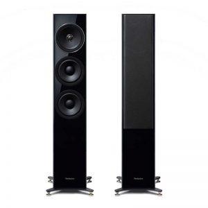 Rapallo | Technics Grand Class SB-G90M2E-K 3-way Bass Reflex Speaker