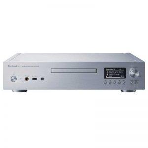 Rapallo | Technics Grand Class SL-G700 Network SACD/CD Player
