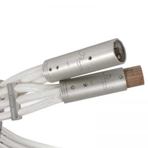 Rapallo   Argento Audio Flow Master Reference Cables