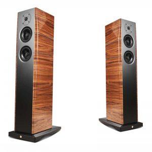 Rapallo   Gold Note A6 EVO II Floorstanding Speaker