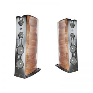 Rapallo   Gold Note XS-85 3-way Floorstanding Speaker