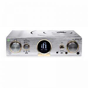 Rapallo | iFi Audio Pro iDSD Signature Headphone Amplifier