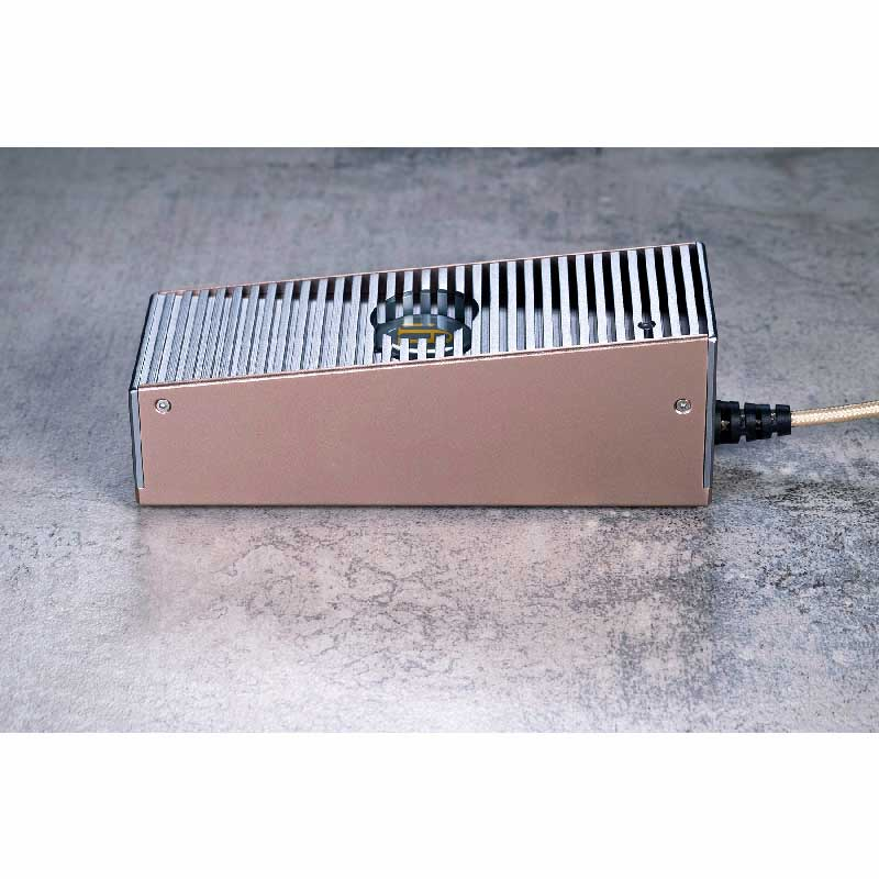 Rapallo   iFi Audio iPower Elite Active Noise Cancellation